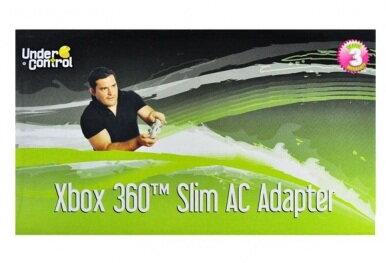 Xbox 360 Slim Ac Adapter 220v