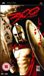 300: March To Glory (15) - PSP