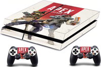 PS4 polep Apex Legends
