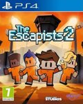 Escapists 2 PS4