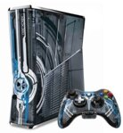 XBOX 360 slim 320 GB Halo Limited edition