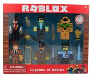 Roblox sada postavičiek Legends of Roblox v3