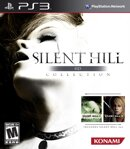 Sillent Hill HD Collection PS3