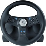 Logitech Rally volant PS2 BAZAR