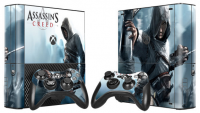 XBOX 360 E polep ASSASSINS CREED