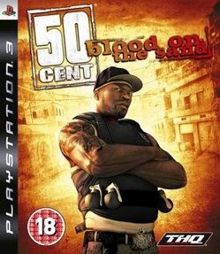 50 Cent: Blood On The Sand PS3