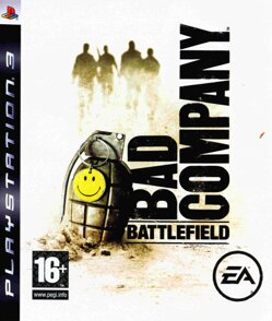 Battlefield : Bad Company PS3