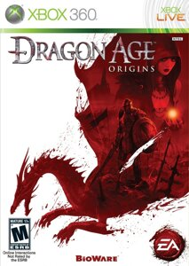 Dragon Age Origins Awakening XBOX 360