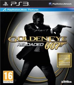 Goldeneye 007: Reloaded PS3
