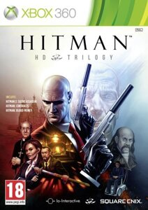 Hitman - HD Trilogy