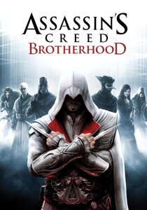 Plakát Assassin's Creed Brotherhood