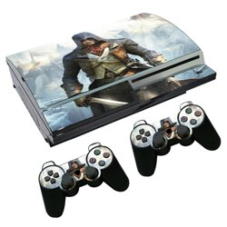 PS3 polep Assassins Creed