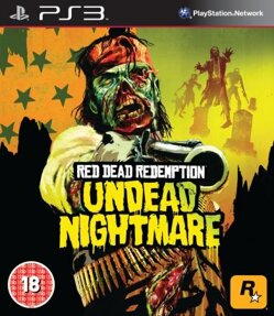 Red Dead Redemption: Undead Nightmare PS3