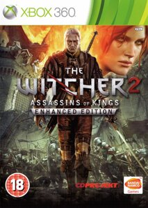 The Witcher 2 : Assassins Of Kings Enhanced Edition XBOX 360