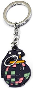 Kľúčenka Fortnite Granát 67ff78c210d