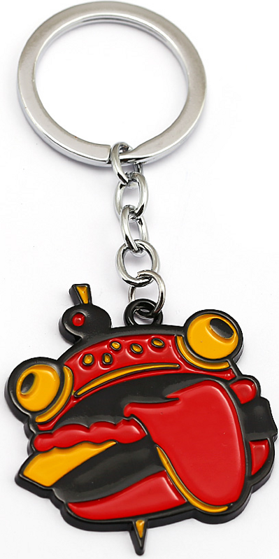 Kľúčenka Fortnite Burger 533f6932ad9