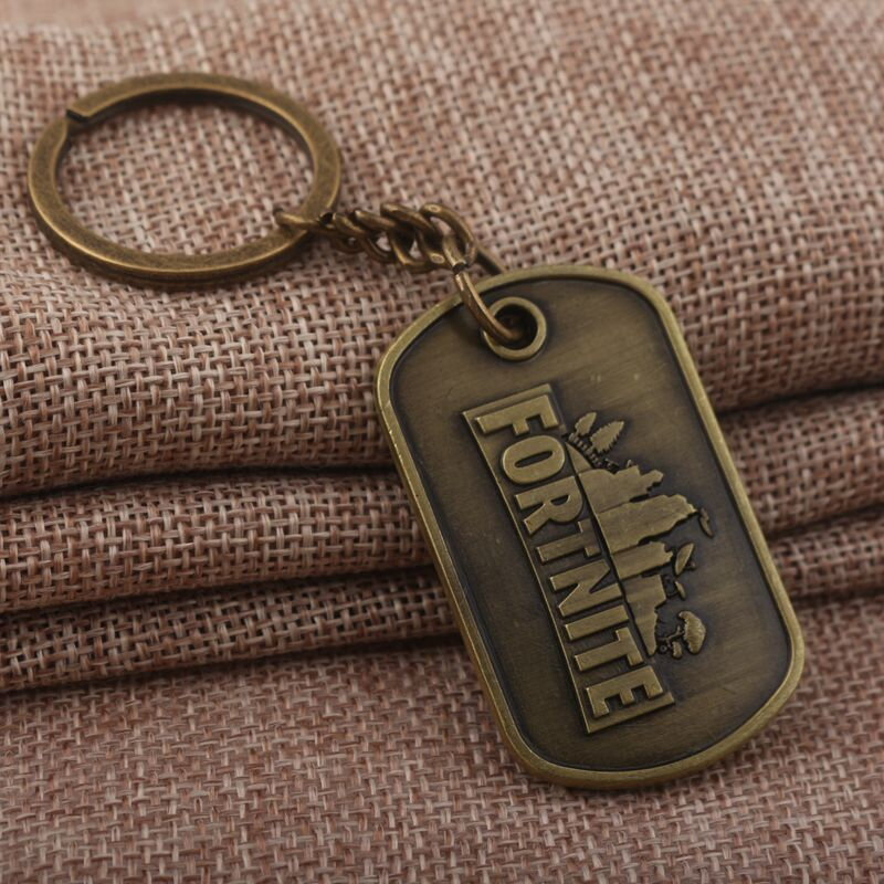 Kľúčenka Fortnite f22b7bfd833